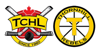 Logo for Thornhill Community Hockey League